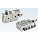 AIRTAC-HLQ-COMPACT-SLIDE-CYLINDERS