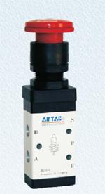 AIRTAC-M5-MANUAL-MECHANICAL-VALVES