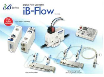 IB-FLOW-DIGITAL-FLOW-CONTROLLER